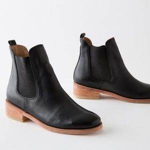Fortress of Inca | Chelsea Boot | Size 40 | 9.5/10